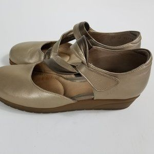 BeautiFeel Mary Jane Size 37 Comfort Shoes